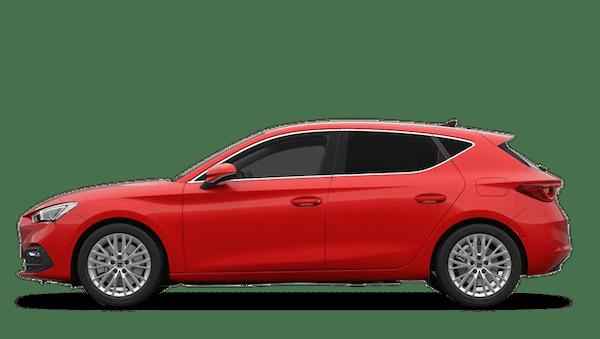 SEAT Leon E Hybrid XCELLENCE