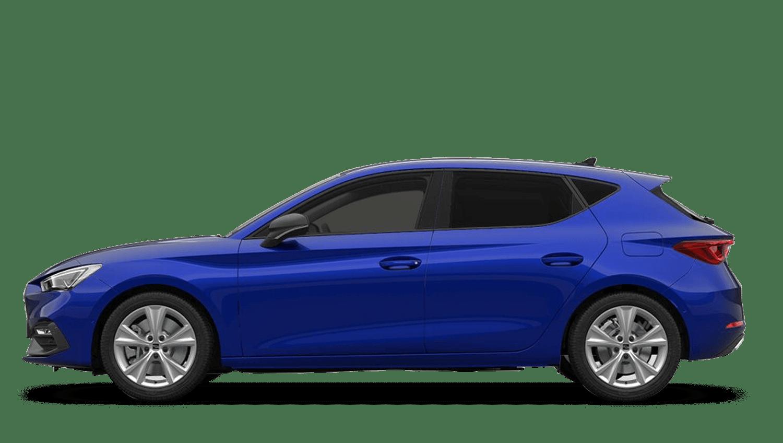SEAT Leon e-HYBRID PCP Offers
