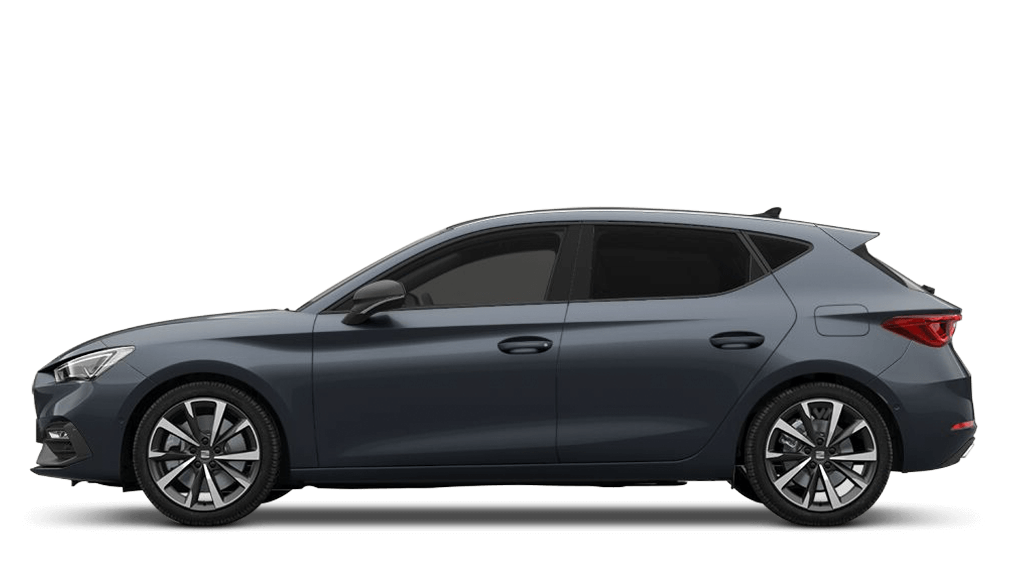 Magnetic Grey (Metallic) New SEAT Leon e-Hybrid