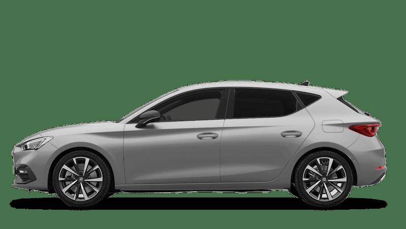 SEAT Leon E Hybrid FR Sport