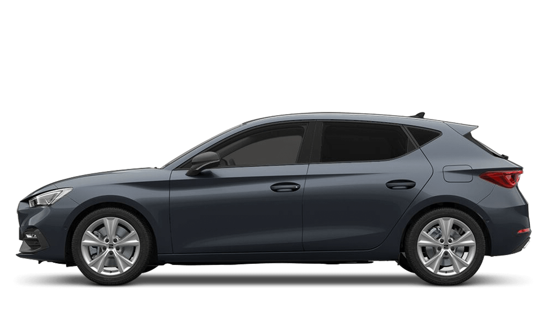 SEAT Leon E Hybrid
