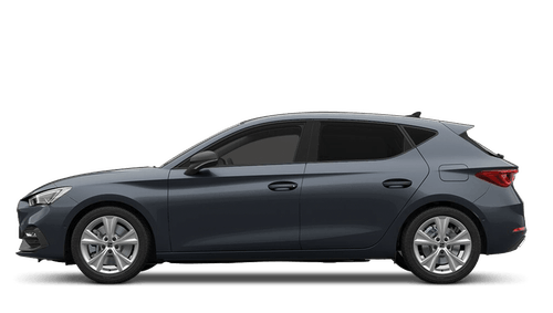 New SEAT Leon e-Hybrid 2359