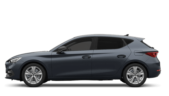 SEAT New Leon e-Hybrid