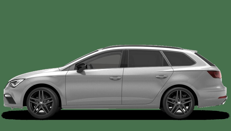 Urban Silver (Metallic) SEAT Leon Estate