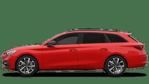 FR Sport 1.4 e-HYBRID DSG-auto 204PS