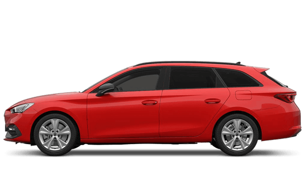 SEAT Leon Estate E Hybrid FR