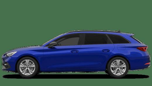 New SEAT Leon Estate e-Hybrid Brochure