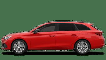 SEAT Leon Estate e-Hybrid Fr