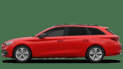 SEAT Leon Estate e-Hybrid  (PHEV) Fr