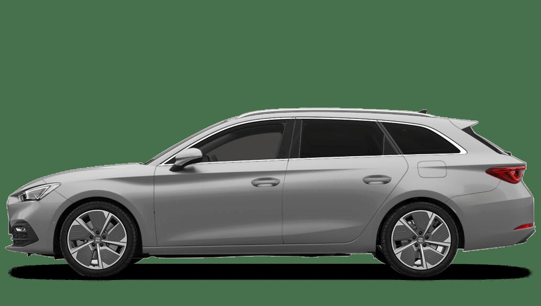 Urban Silver (Metallic) New SEAT Leon Estate e-Hybrid