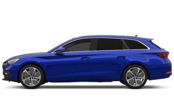 SEAT Leon Estate e-Hybrid Xcellence Lux