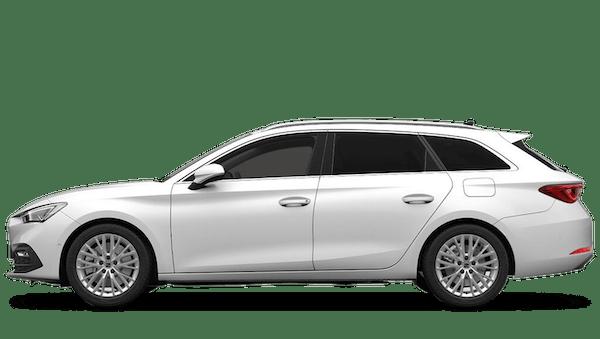 New SEAT Leon Estate e-Hybrid Xcellence