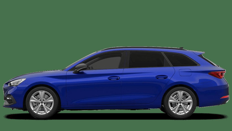 SEAT Leon Estate E Hybrid