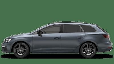 SEAT Leon Estate Fr Black Edition