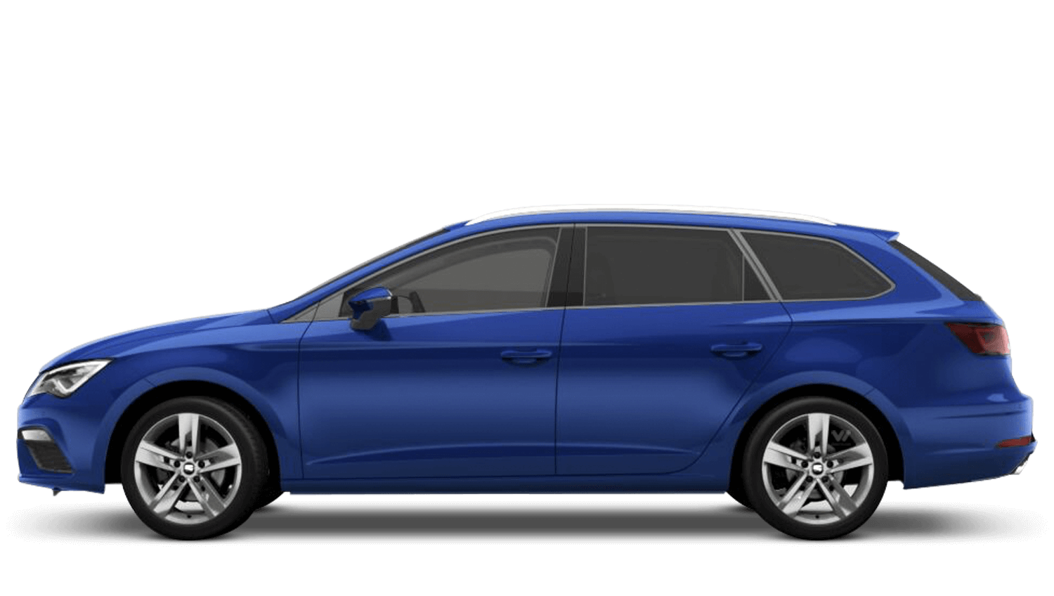 Mystery Blue (Metallic) SEAT Leon Estate