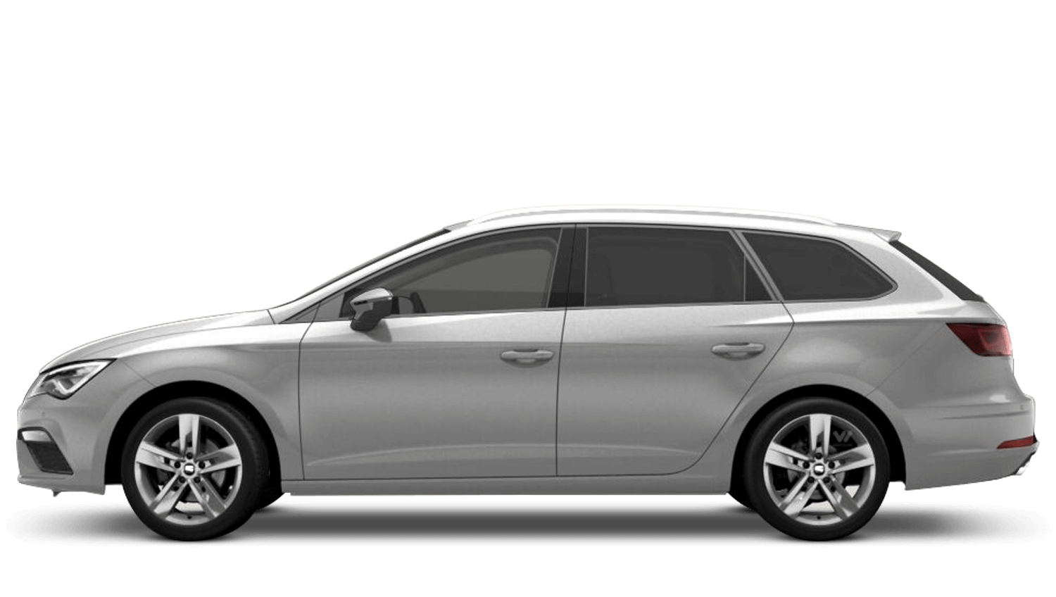 Urban Silver (Metallic) SEAT Leon Estate