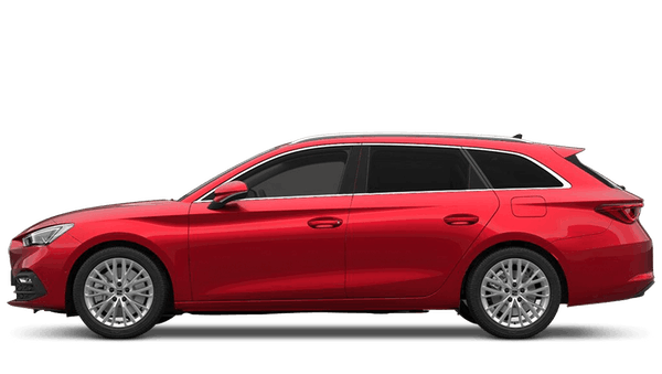 SEAT Leon Estate New XCELLENCE