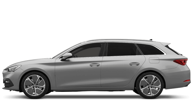 SEAT Leon Estate New XCELLENCE Lux