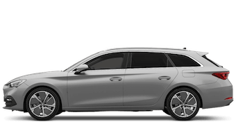 SEAT New Leon Estate Xcellence Lux