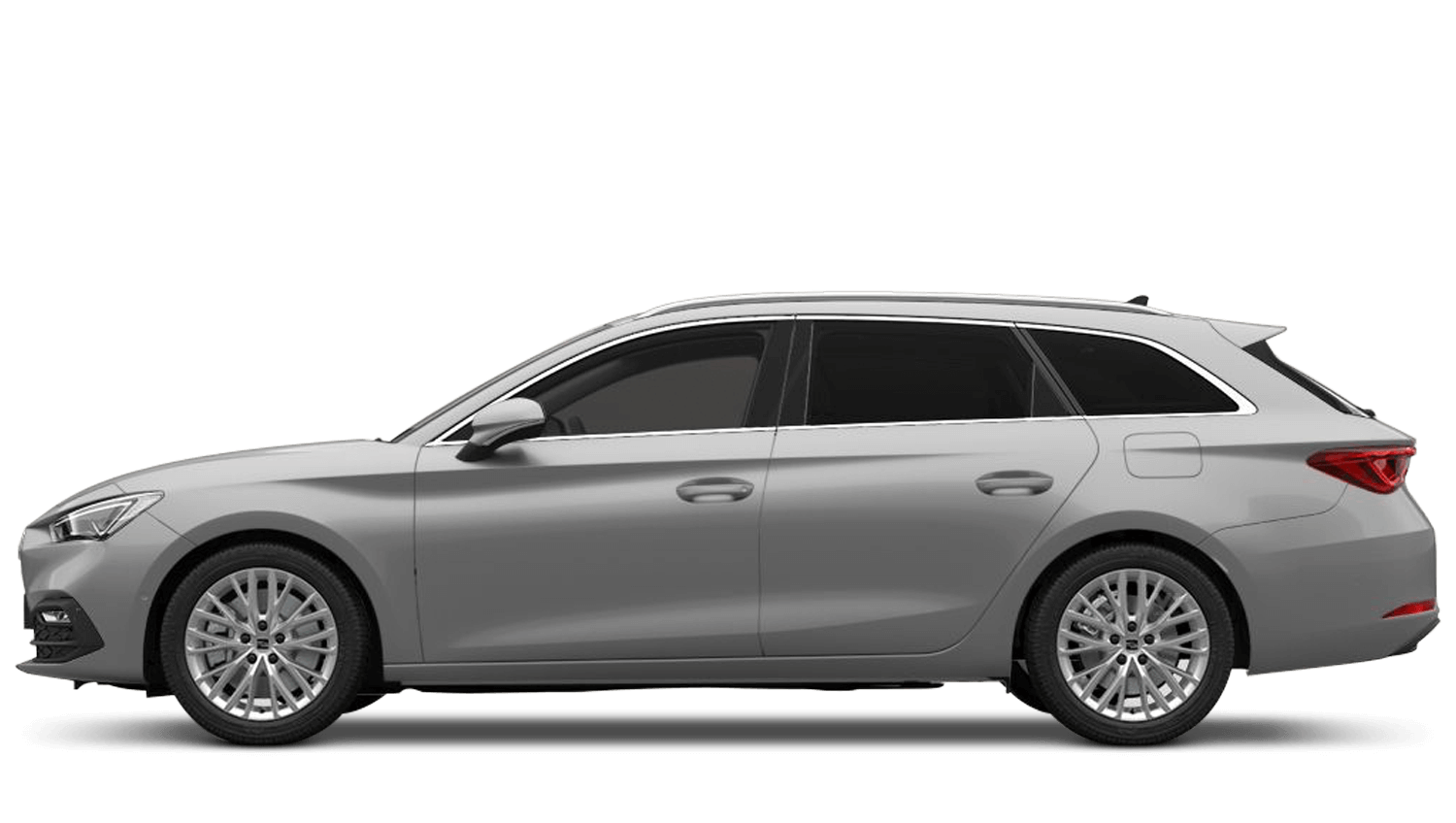 Urban Silver (Metallic) New SEAT Leon Estate