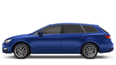 SEAT Leon Estate SE Dynamic
