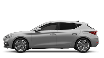 SEAT New Leon Xcellence Lux