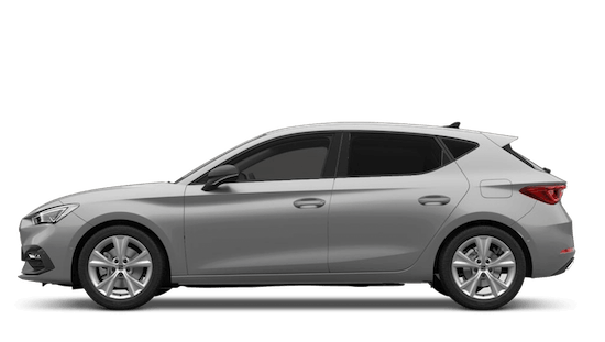 Seat Leon New Car Offers