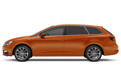 seat Leon ST XCELLENCE Offer