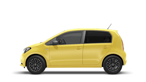 seat Mii Design Mii Offer