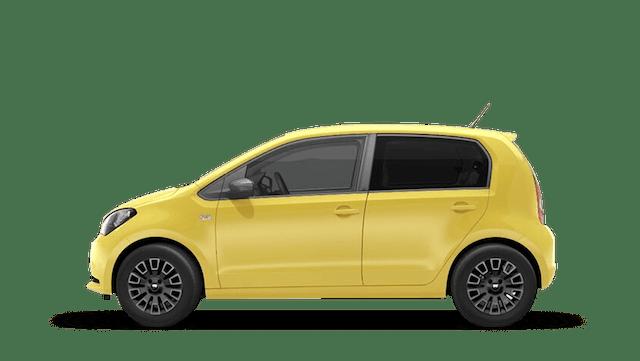 New SEAT Mii Design Mii Offer