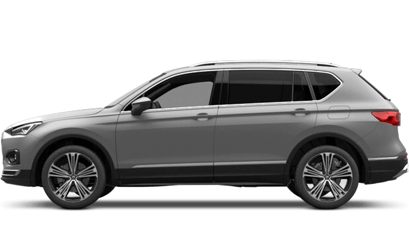 SEAT Tarraco XCELLENCE First Edition