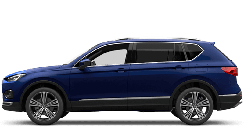 SEAT Tarraco First Edition Plus