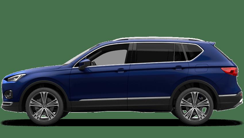 Tarraco New Car Offers