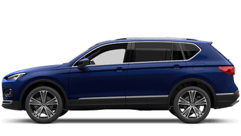 SEAT Tarraco First Edition