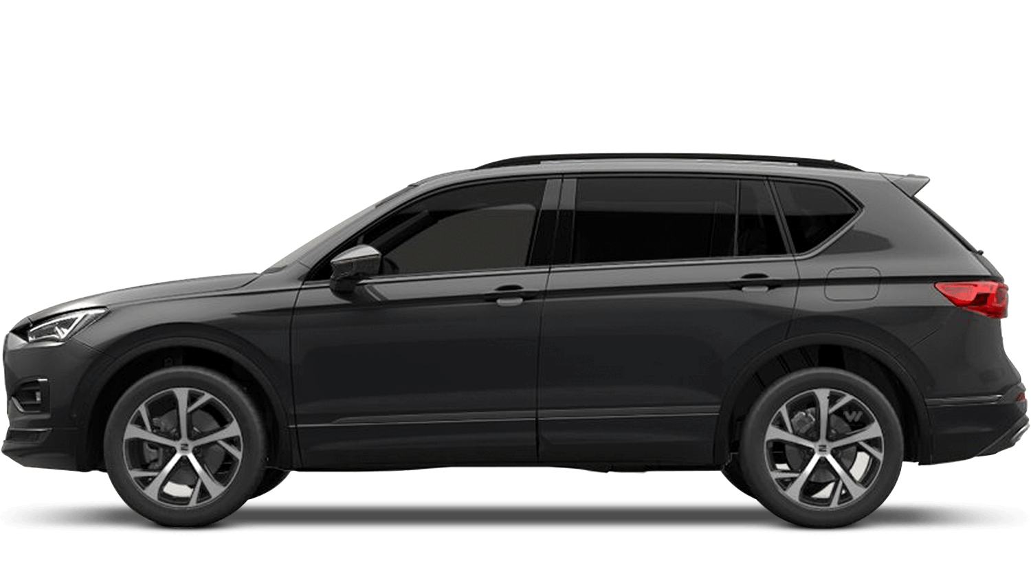 SEAT Tarraco FR Business Offers