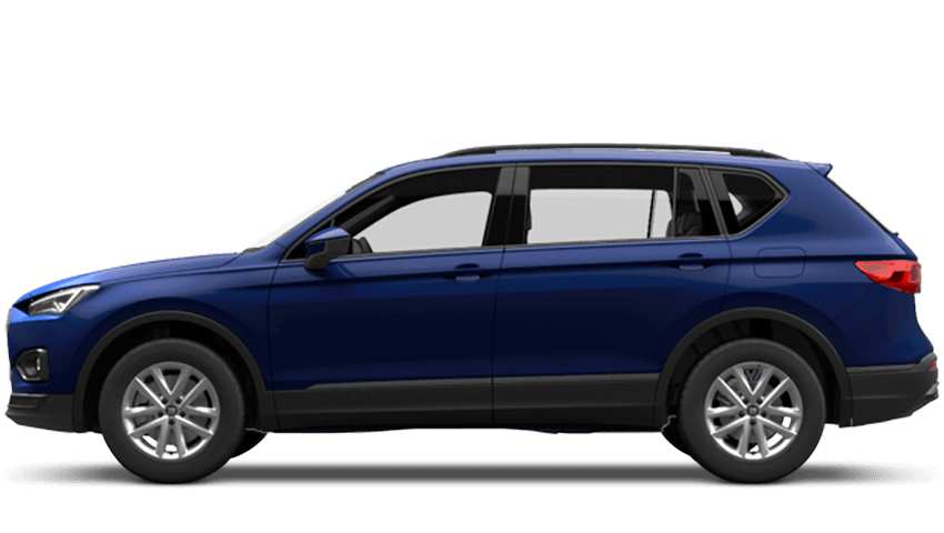 Atlantic Blue (Metallic) SEAT Tarraco