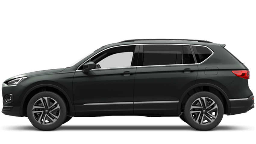 SEAT Tarraco 0% Finance Offer