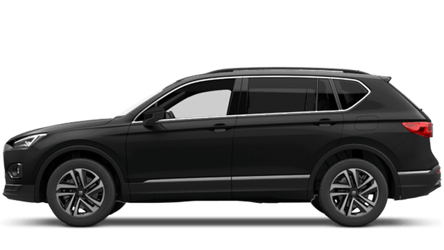 SEAT Tarraco Se Technology Offer