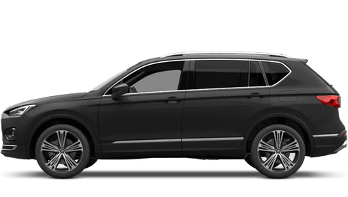 seat Tarraco XCELLENCE First Edition Plus Offer
