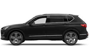 2.0 Tdi Xcellence Lux Suv 5dr Diesel Manual (s/s) (150 Ps)