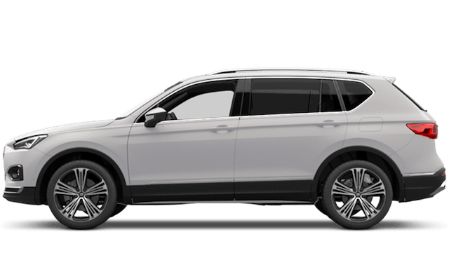 Brand New SEAT Tarraco TSI EVO Xcellence Lux Offer