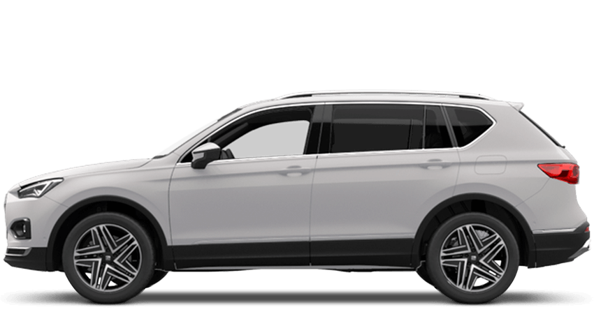 SEAT Tarraco Personal Contract Hire Offer