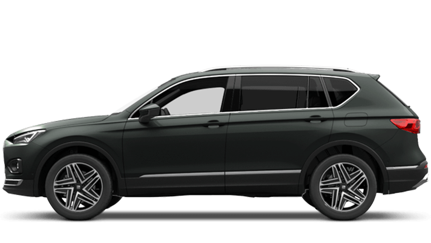 SEAT Tarraco XCELLENCE Business Offers