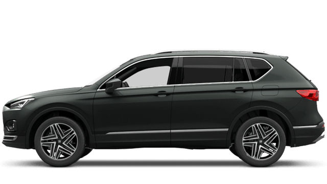 Brand New SEAT Tarraco EVO Xcellence Offer