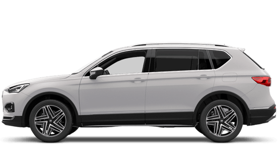 Seat Tarraco New Car Offers