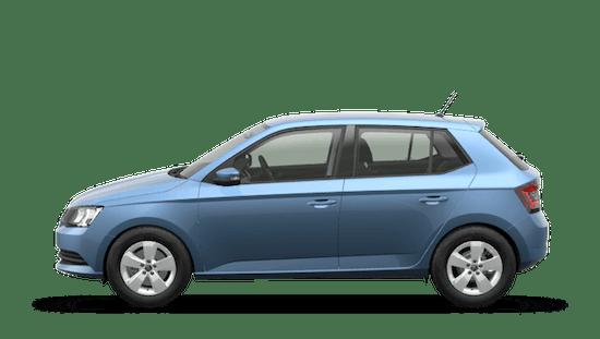 Fabia Hatch SE Business Offer