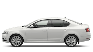Skoda Octavia Hatch Laurin and Klement