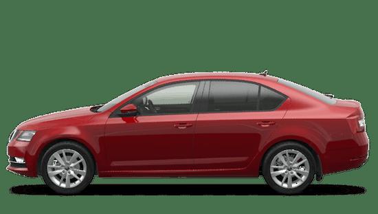 Octavia Hatch SE L Business Offer