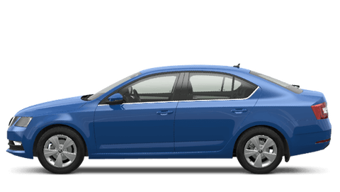 Skoda Octavia Hatch SE Technology