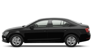 Skoda Octavia Hatch SE